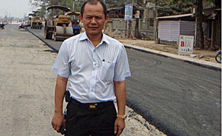 Khởi tố, truy nã đàn em của trùm xã hội đen Minh 'Sâm'