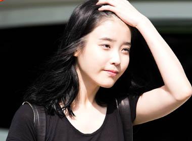 Ngất ngây với vẻ đẹp của sao Hàn khi không trang điểm