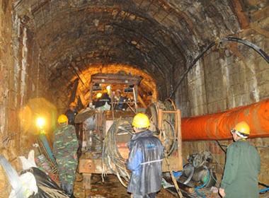 Năm 2014 và những vụ sập hầm, mỏ kinh hoàng nhất