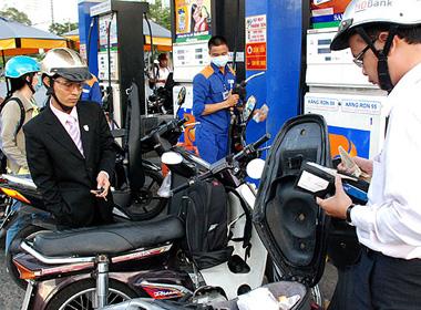 Hôm nay (20/12), giá xăng dầu sẽ giảm?