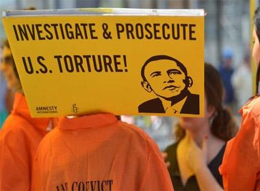 CIA có cơ sở thẩm vấn bí mật ở hơn 30 nước