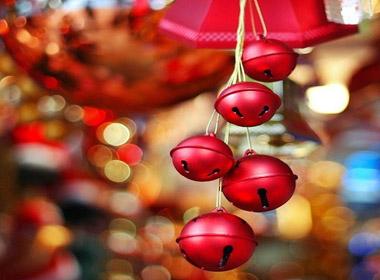 9 cách giúp bạn có một mùa Giáng sinh ý nghĩa