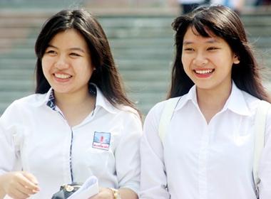 Công bố Quy chế mới về kỳ thi THPT quốc gia