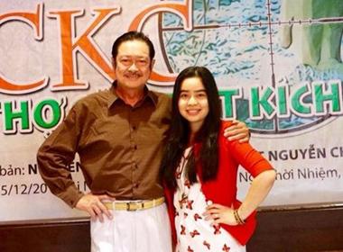 Vỡ nợ, NSƯT Nguyễn Chánh Tín vẫn có 8 tỉ đồng làm phim