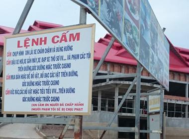 'Mua đường' sang Campuchia đánh bạc giá... 2.000 đồng