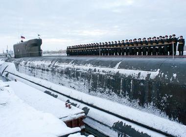 Nga triển khai tàu ngầm khủng, đưa 16 thành phố Mỹ vào tầm ngắm hạt nhân