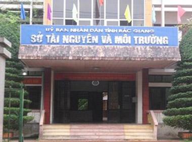 Bắc Giang: Chánh văn phòng Sở TN&MT đánh bạc tại trụ sở