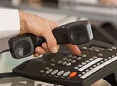 Chiêu lừa đòi nợ khó tin qua điện thoại bàn