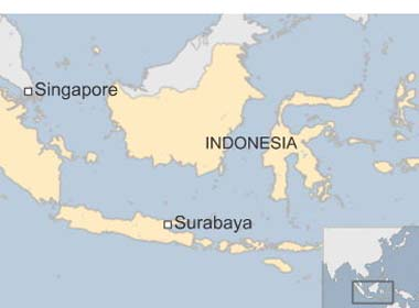 Không quân VN sẵn sàng tìm kiếm máy bay AirAsia mất tích