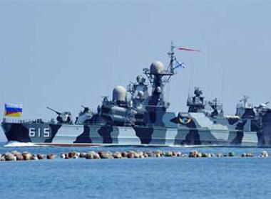 Những vũ khí quân sự khủng uy lực lớn của Nga