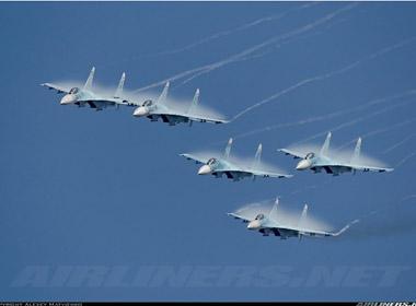 10 máy bay quân sự phổ biến nhất thế giới