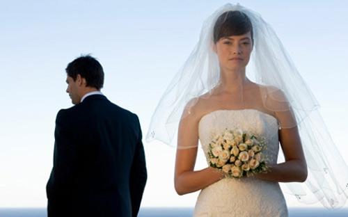 Không yêu nhưng vẫn cưới cho... bõ tức - 3