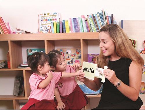 Giáo dục sớm - Kích hoạt tiềm năng trí tuệ trẻ từ 0 tuổi - 1