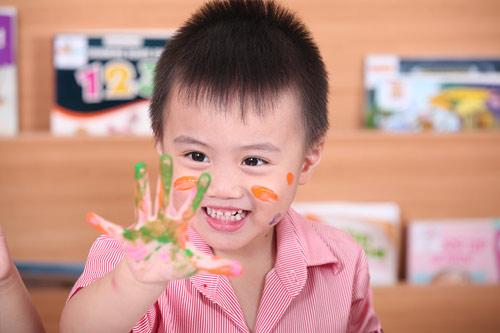 Giáo dục sớm - Kích hoạt tiềm năng trí tuệ trẻ từ 0 tuổi - 2