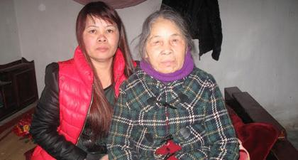 30 năm 'bạc phận' của người con gái hồng nhan