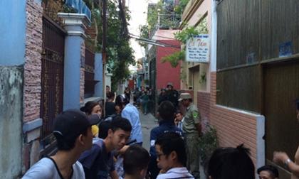 Bộ Công an bắt đàn em của trùm ma túy Nhật 'khùng'
