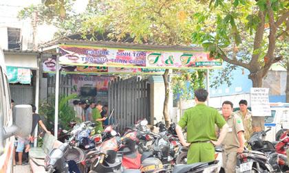 Cô gái bị trói 2 tay chết trong phòng trọ ở Sài Gòn