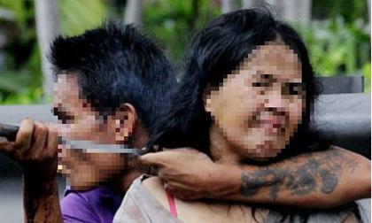 Tận cùng nỗi đau những vụ con chứng kiến bố giết mẹ