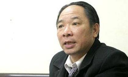 Một phó giám đốc sở ở Hà Nội bị bắt tạm giam