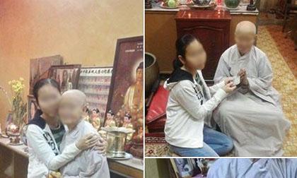 TP. HCM: Sự thật về 'ngôi chùa' nghèo khó chỉ có 1 sư bà nuôi 5 trẻ mồ côi