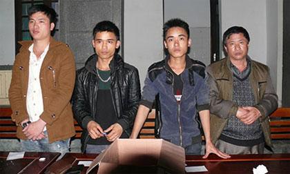 Gần 60 người suýt bị đưa ra nước ngoài trái phép