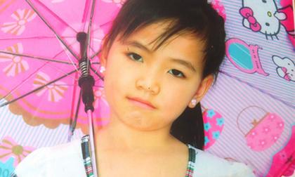 Bé gái 8 tuổi mất tích bí ẩn sau giờ tan trường