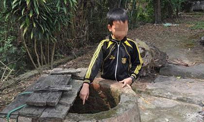 Sự sống sót kỳ diệu của cậu bé bị anh rể bóp cổ, thả xuống giếng