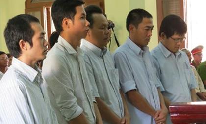Đã có lịch xét xử vụ 5 công an đánh chết người ở Phú Yên