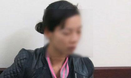 Ngỡ ngàng khi thấy vợ bị 141 bắt vì tàng trữ và nghiện ma túy