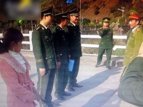Vờ yêu đương rồi lừa bán bạn gái sang Trung Quốc