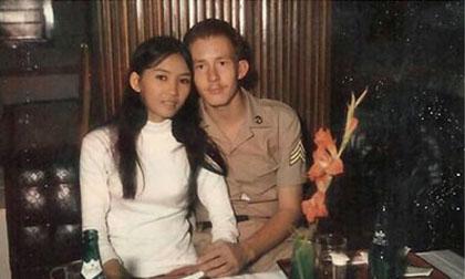 Tình dang dở của lính Mỹ và các cô gái Việt Nam trong chiến tranh