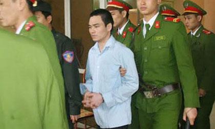 Bất ngờ hoãn tòa, chưa tuyên án với Lý Nguyễn Chung