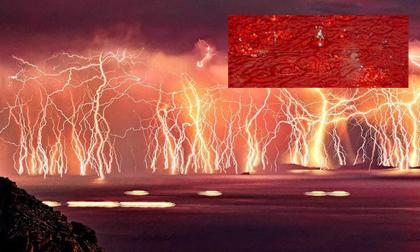 Những hiện tượng thời tiết 'kỳ quái' tưởng chừng như không tồn tại