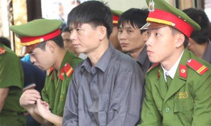 Giang hồ Tú 'khỉ' lĩnh 30 năm tù
