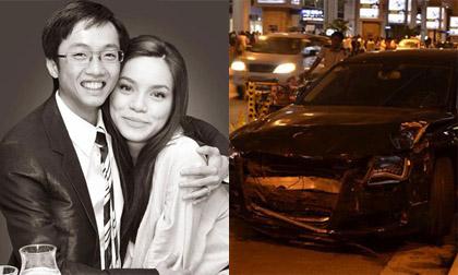 """Khởi tố vụ xe Cường """"đô la"""" tông chết người ở sân bay Tân Sơn Nhất"""