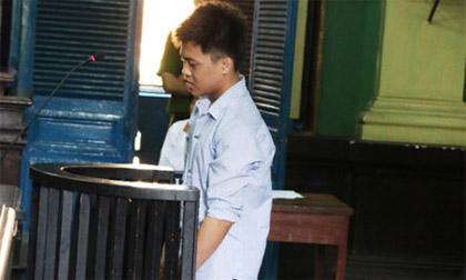 Trọc ghẹo gái, nam thanh niên 19 tuổi lãnh 20 năm tù