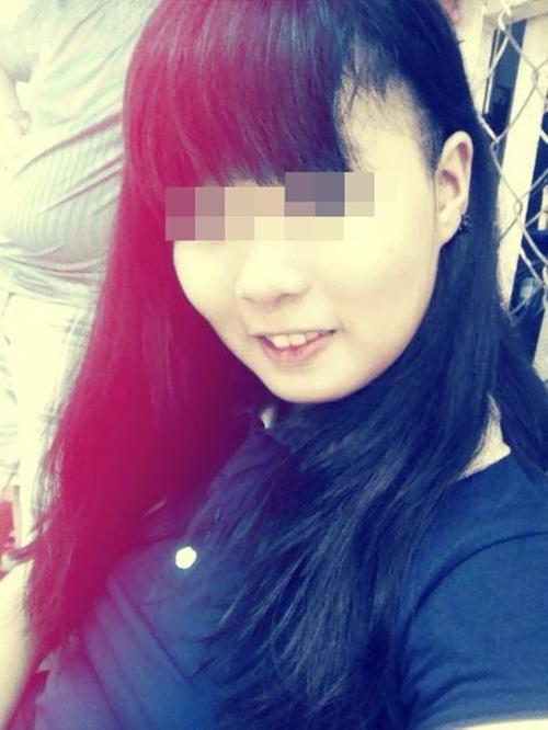 """Những kiểu tóc """"không giống ai"""" của giới trẻ Việt - 11"""