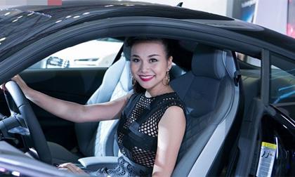 'Giật mình' với khối tài sản đồ sộ của siêu mẫu Thanh Hằng
