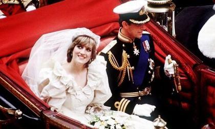 15 bí mật chưa từng được tiết lộ của Công nương Diana