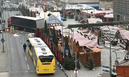 Châu Âu: Lại rúng động vì khủng bố!