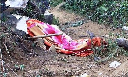 Nghi can sát hại 3 người ở Điện Biên đã tự tử bằng lá ngón
