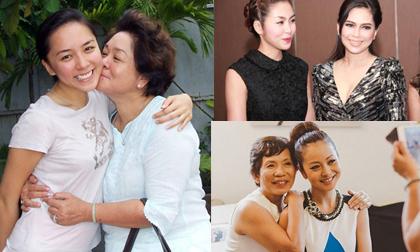 Đây là 3 mẹ chồng doanh nhân nổi tiếng, 'hét ra lửa' của sao Việt