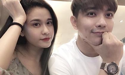 Trương Quỳnh Anh 'cắn yêu' Tim, xoa dịu fan trước tin ly hôn