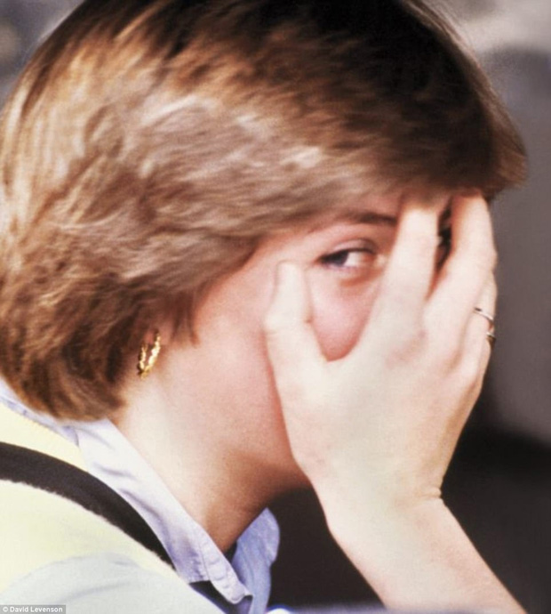 Bộ ảnh Công nương Diana từ thuở thiếu thời chưa từng được biết đến trước đây - Ảnh 10.