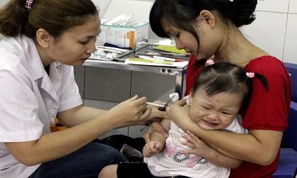 Cẩn trọng với viêm não Nhật Bản đang bùng phát ở trẻ trong mùa nắng