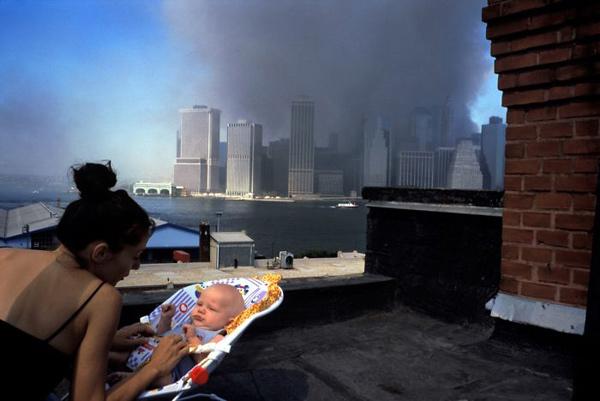 nhung buc anh ve vu khung bo 11/9 van khien nguoi xem rung minh sau 16 nam - 12