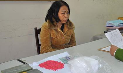 Phát hiện vụ vận chuyển số lượng lớn ma túy với 'chiêu độc' trên QL 10