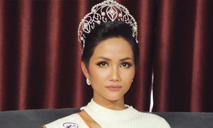 Không phải tấm gương về sự nghèo khó, đây mới là điều tuyệt vời nhất ở Hoa hậu H'Hen Niê