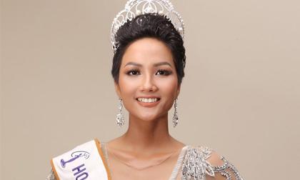 Hoa hậu H'hen Niê - từ vẻ đẹp gây tranh cãi đến cá tính làm đẹp lòng người