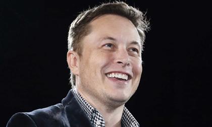Bật mí những bí mật 'ít ai ngờ' về tỷ phú xe điện Elon Musk